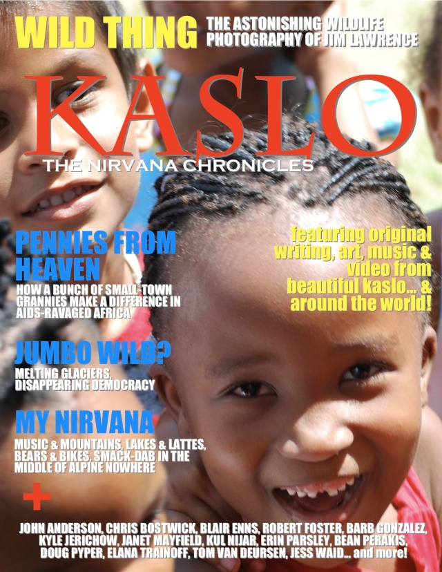 A wonderful new electronic magazine is coming soon to a tablet, mobile device, or computer near you!